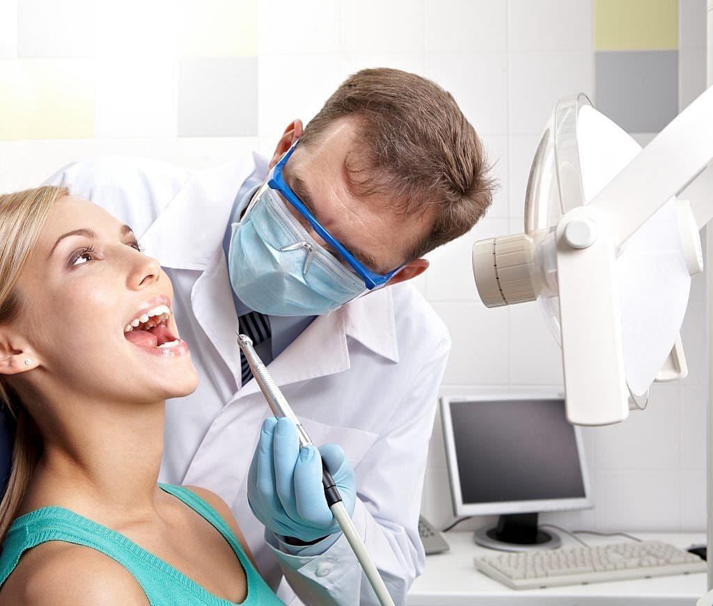 Gum Disease Treatment Therapy Gainesville, FL