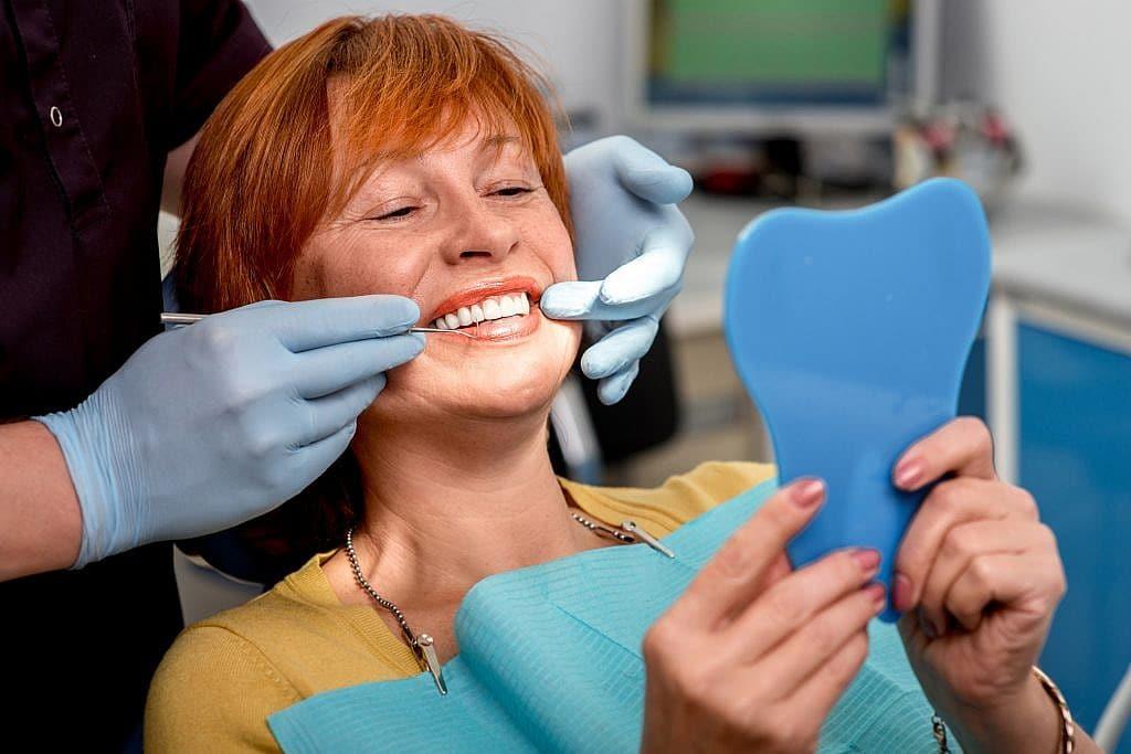 Dental Implants Park Avenue Dental Gainesville FL